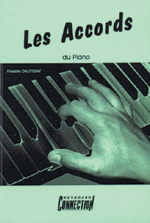 Les accords du piano