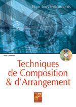 Techniques de composition et d'arrangement au piano